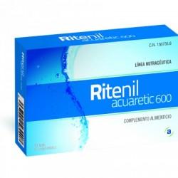 RITENIL 600 ACUARETIC 45 COMPRIMIDOS