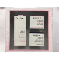 GALENIC COFFRET AQUA INFINI SERUM