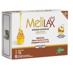 MELILAX 6 MICROENEMAS ADULTOS DE 10 G