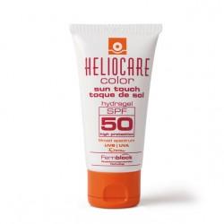 HELIOCARE HYDRAGEL SPF50+ TOQUE DE SOL 50 ML