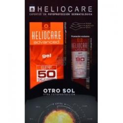 HELIOCARE ADVANCED GEL SPF 50 PROTECTOR SOLAR