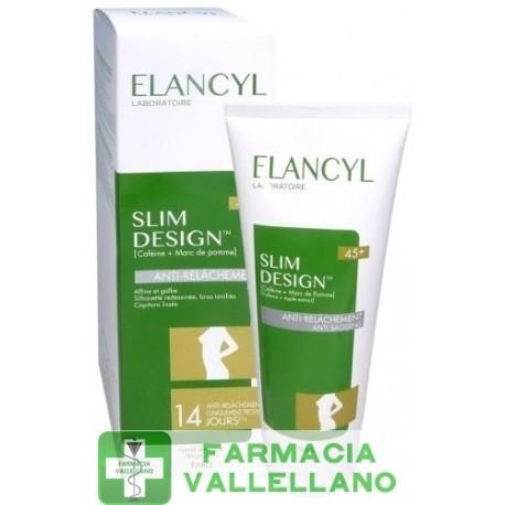 ELANCYL CELLU-SLIM 45+ ANTICELULITIS