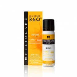 HELIOCARE 360º SPF 50+ AIRGEL PROTECTOR SOLAR