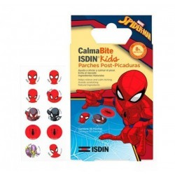 CALMABITE ISDIN KIDS 30 PARCHES POST-PICADURA SPIDERMAN