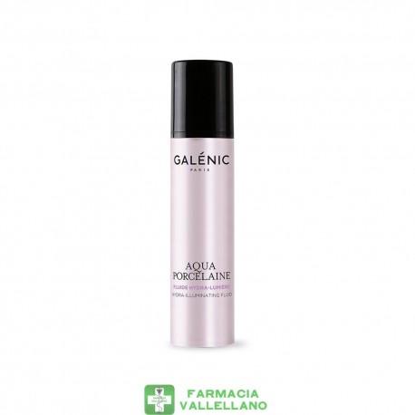 GALENIC AQUA PORCELAINE FLUIDO HIDRA-ILUMINADOR 50 ML