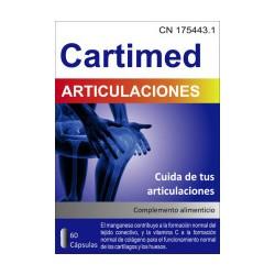 CARTIMED 60 CÁPSULAS