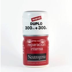 NEUTROGENA BÁLSAMO CORPORAL REPARACIÓN INTENSA 300 ML+300 ML