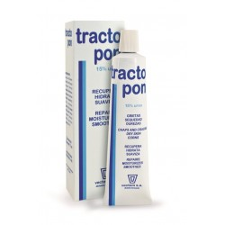 TRACTOPON 15% UREA GRIETAS SEQUEDAD DUREZAS CREMA 75 ML