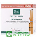 MARTIDERM HYDRA PLUS THE ORIGINALS 30 AMPOLLAS +5 AMPOLLAS GRATIS