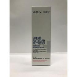 AXOVITAL CREMA ANTIEDAD NUTRITIVA 40 ML