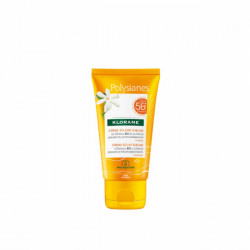 POLYSIANES CREMA SOLAR SUBLIME ROSTRO SPF50 50 ML