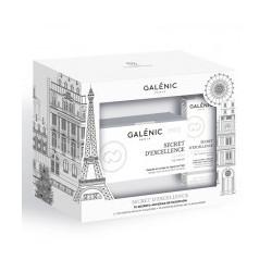 GALÉNIC COFFRET NAVIDAD CREMA SECRET D'EXCELLENCE 50 ML + SERUM SECRET D´EXCELLENCE 10 ML DE REGALO