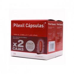 PILEXIL CAPSULAS DUPLO 100 CÁPSULAS + 100 CÁPSULAS