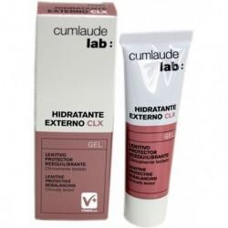 CUMLAUDE LAB HIDRATANTE EXTERNO CLX 30 ML