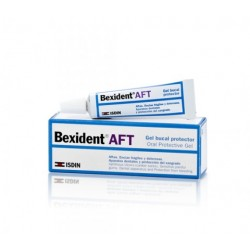 BEXIDENT AFT GEL 5 ML.