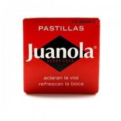 JUANOLA PASTILLAS CAJITA 4.5 G