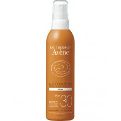 AVENE SPRAY SPF 30 ALTA PROTECCIÓN 200 ML