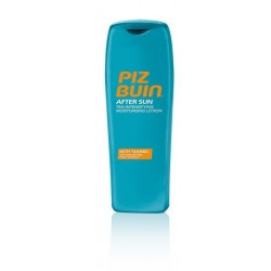 PIZ BUIN AFTER SUN HIDRATANTE INTENSIFICADOR DEL BRONCEADO 200ML