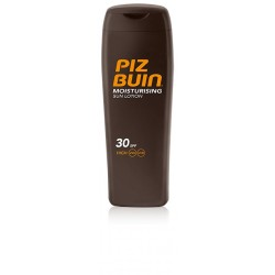 PIZ BUIN MOISTURISING SUN LOTION SPF30. 200 ML