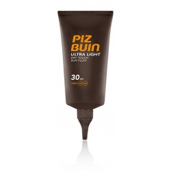 PIZ BUIN ULTRA LIGHT FLUIDO CORPORAL SPF30. 150 ML