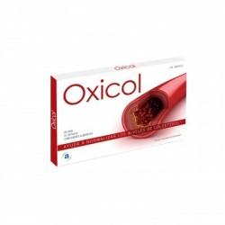OXICOL CAPS . 28 CÁPSULAS