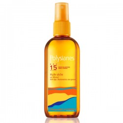 POLYSIANES SPRAY ACEITE SECO SPF 15 150ML