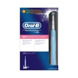 ORAL-B PROFESSIONAL SENSITIVE CLEAN CEPILLO DENTAL ELÉCTRICO RECARGABLE