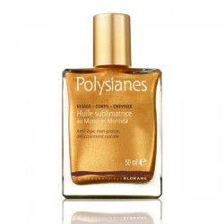 POLYSIANES ACEITE SUBLIMADOR 50 ML.