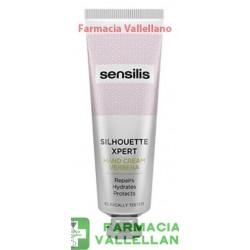 SENSILIS SILHOUETTE XPERT CREMA DE MANOS BERBENA