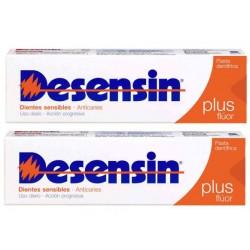 DESENSIN PLUS PASTA DENTAL PACK 2U 150 ML DEN