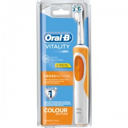 ORAL-B VITALITY CROSSACTION CEPILLO ELECTRICO