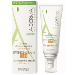 A-DERMA EPITELIAL AH DUO CREMA 100 ML