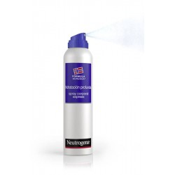 NEUTROGENA HIDRATACIÓN PROFUNDA SPRAY CORPORAL EXPRESS 200ML