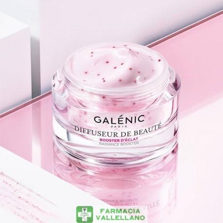 Galenic Diffuseur de Beauté Gel Crema Potenciadora de Luminosidad, 50ml