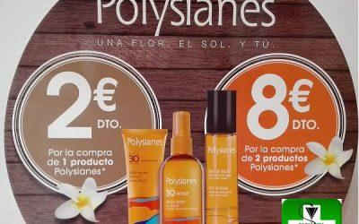 Promoción Polysianes