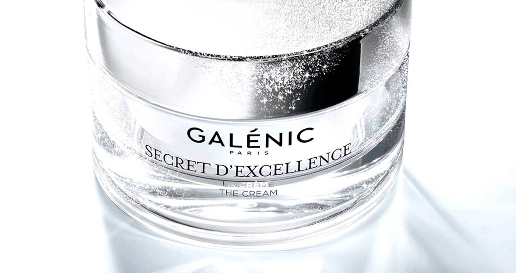 Galenic Secret de excellence
