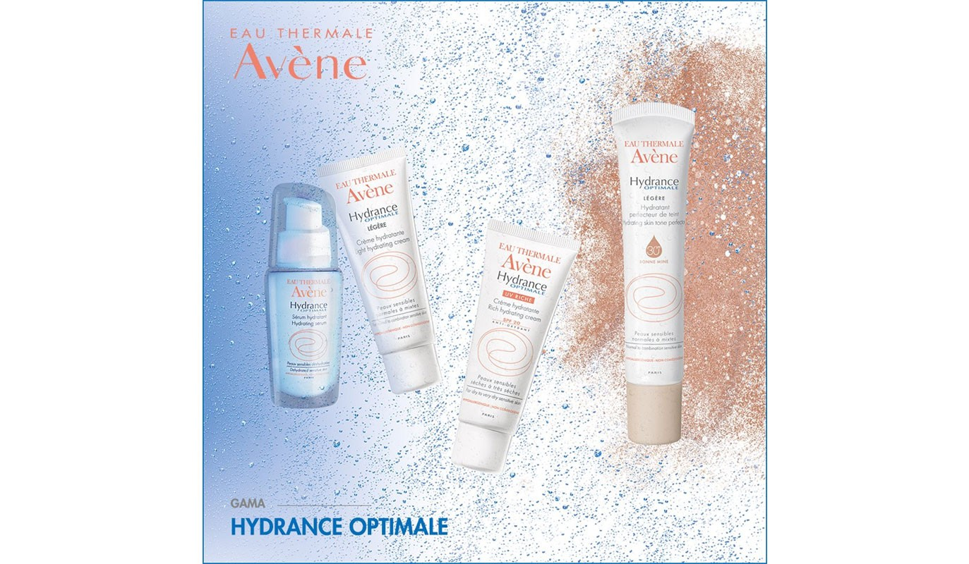 Hydrance Optimale