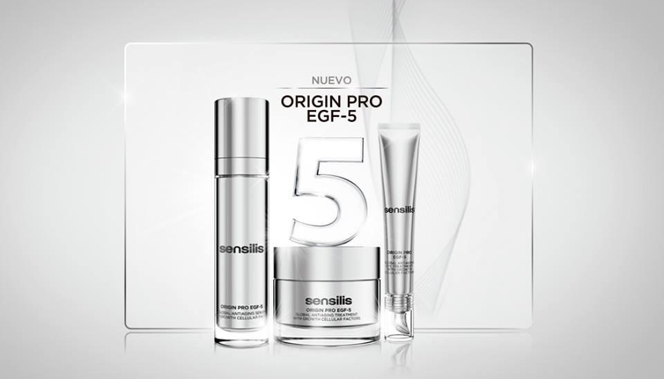 Origin Pro EGF-5
